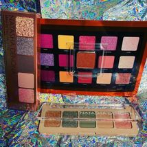 NEW IN BOX NATASHA DENONA MINI RETRO PALETTE image 5