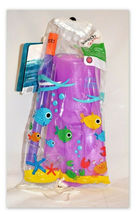 SPEEDO Kids Discovery Mask Snorkel Fin Dive Set Beach Pool Swimming S/M L/XL NEW image 3