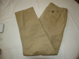 Mens American Eagle Outfitters Original Straight W 31 L 32 EUC pre-owned<> - $39.59