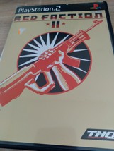 Sony PS2 Red Faction II image 1