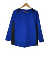 Demarini Youth Large Boys Warm Wind Resistant Pullover Sweater Outdoor F... - $44.55