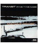 Machine Power [Vinyl] Transit (dance - $4.50