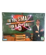 NEW Are You Smarter Than a 5th Grader Board TV Game Parker Brothers sealed - $20.56
