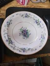 Set of 12 Noritake Violette Fruit Bowls  3054   5 5/8  - $29.65