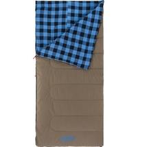 Coleman Autumn Trails 20 Degree Sleeping Bag - Blue - $89.22