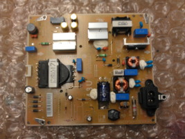 EAY64529501 Power Supply Board From LG 43UJ6300-UA LCD  - $31.95