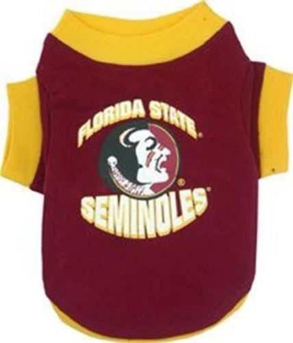 Primary image for Florida State Dog Tee Shirt