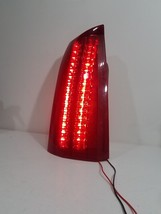05-11 CADILLAC STS DRIVER LEFT LED TAIL LIGHT OEM - $206.99