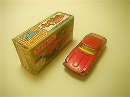 1978 Matchbox Lesney Datsun 260-Z  MPN 67  NIB - $29.92