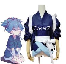 Anime Touken Ranbu Online Sayosamonji Uniform Cosplay Costume - $79.00