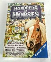 Ravensburger Hundreds of Horses Board Game Horse Lovers ❤️ - $29.69