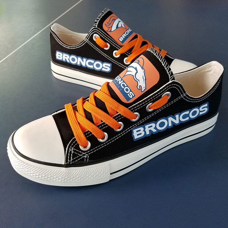 b5c3e20308a2 Broncos 1. Broncos 1. Previous. broncos shoes womens converse style broncos  sneakers denver fans birthday gifts