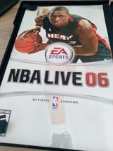 Sony PS2 NBA Live 06 image 2