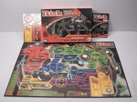 2007 Risk Transformers Cybertron Battle Edition PARTS - $24.70