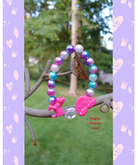 Kids unicorn bracelet - $9.00