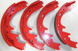 Spicer DSS723 Brake Shoe Set Raybestos 723PG F150 Explorer Dakota - $20.05