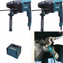 Makita HR2601J Perforateur burineur pour SDS-PLUS en coffret MAKPAC 26 mm  - $279.94