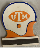 UTM Pacers 1973 University of Tennessee At Martion Match book - $23.36