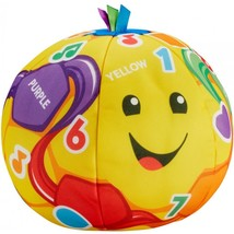 Fisher-Price Laugh and Learn Kick and Learn Soccer Ball - $38.37