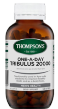 Thompson's One-A-Day Tribulus 20000mg 120 Capsules - $174.22