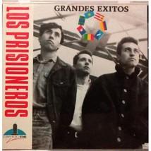 Los Prisioneros Grandes Exitos CD - $39.95