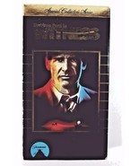 Witness (VHS, 1985) Cast Harrison Ford (Speciale Collector's Serie) - $9.64