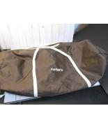 A2 Carters comfort 'n care Safari Friends playard Storage Carry Bag Repl... - $17.81