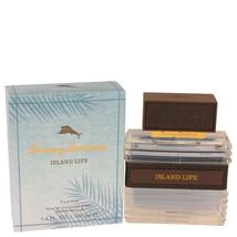 Tommy Bahama Island Life Eau De Cologne Spray 3.4 Oz For Men  - $34.49