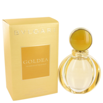 Bvlgari Goldea 3.4 Oz Eau De Parfum Spray image 1