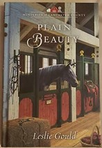 Plain Beauty - $13.44