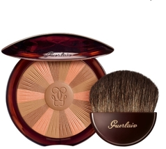 GUERLAIN - Terracotta Light  Coffret Poudrebonne mine éclat et pinceau - $125.00