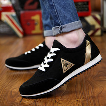 Shoes 47 Breathable UBFEN Size Spring 39 Style Casual Men Plus Autumn Lace New 8IpTxIqwB