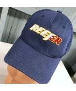 Reefer 420 Reef Brand Surf Ware Flexfit One Size Stretch SAMPLE Baseball... - $37.21