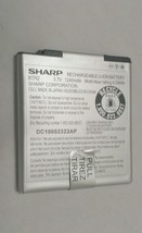 OEM Sharp FX  BTR2 Battery AT&T 1240mAh - $9.89