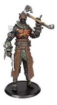 McFarlane Toys Fortnite Prisoner Premium Action Figure - $16.17