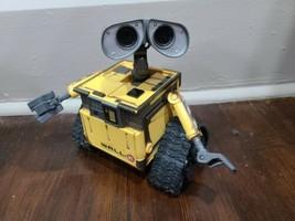 Disney Pixar's Wall-E Interactive Robot Works No Remote Control Thinkway... - $72.55
