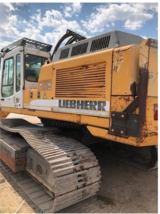 2009 LIEBHERR R954BHD LITRONIC For Sale In Hobbs, New Mexico 88241 image 14