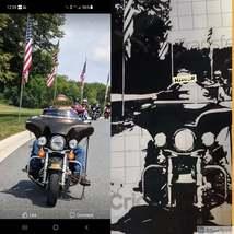 Selfie Vinyl Decals from Photo, Custom Made, Unique, Celebration, Memorial, Acti image 4