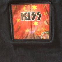 KISS Band Psycho Circus Tour 1998 Hologram T-Shirt Men's Size XL Clown Face - $20.56