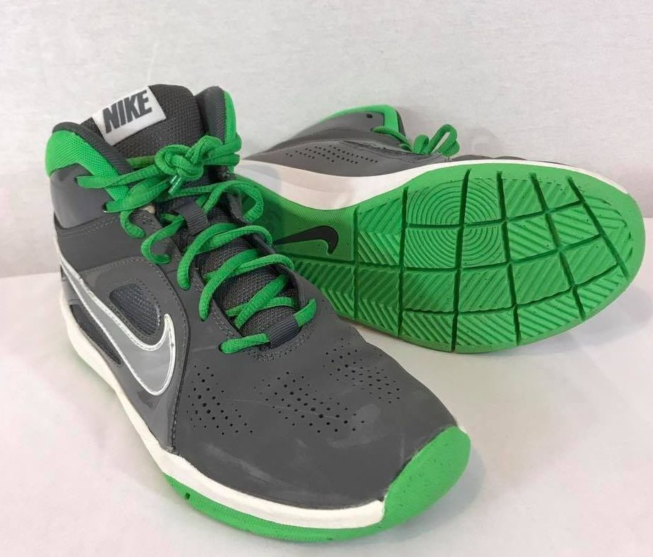 sneakers for cheap b0056 34a12 NIKE Youth Team Hustle Nike Basketball and 50 similar items. 57