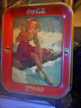 Coke Trays (6 originals 1960's-1920's) VINTAGE all - $445.50