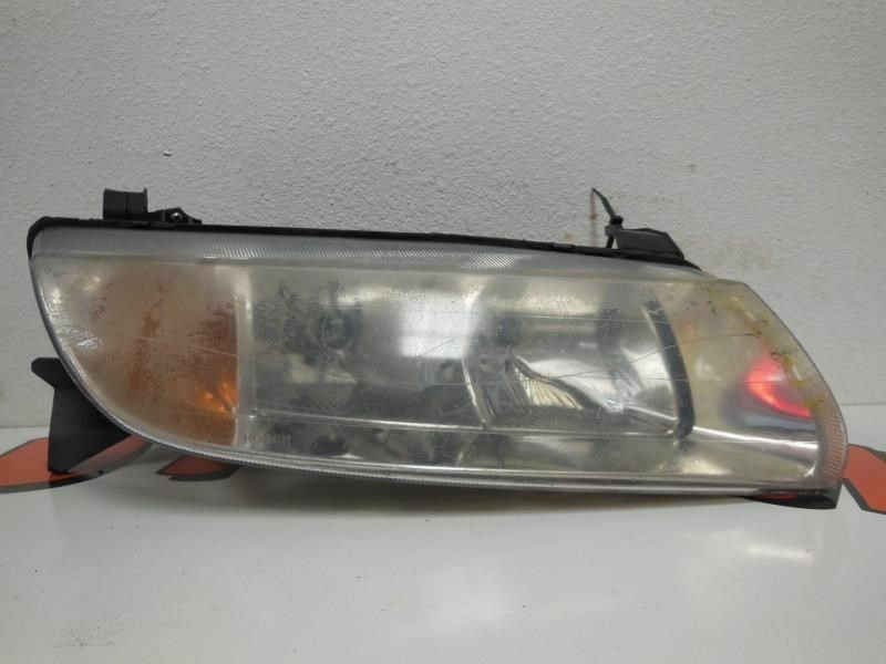 Primary image for Passenger Right Headlight Fits 00-02 SATURN L SERIES 213222