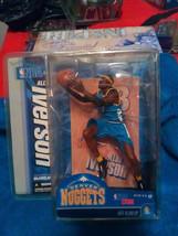 Allen Iverson  Denver Nuggets Mc Farlane Action Figure New - $14.00