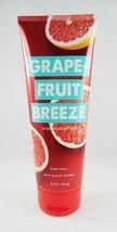 (1) Bath & Body Works Grapefruit Breeze 24 Hour Moisture Body Cream 8oz - $9.01