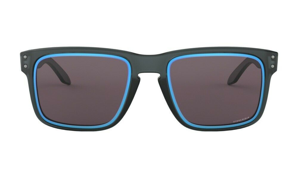 Oakley Sunglases OO9102 G9 Holbrook Fire&Ice Sunglasses Protection, Matte Black