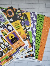 Gnome for Halloween KIT With Extra Papers! PhotoPlay. CLEARANCE image 6