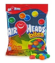 Airheads Bites Fruit Flavored Chewy Candy - $8.86