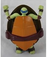 WICKED COOL TOYS Nickelodeon TEENAGE MUTANT NINJA TURTLES WATER GROW Leo... - $6.99