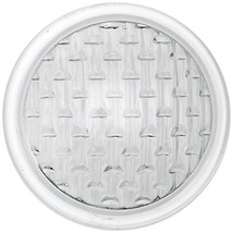 Pentair 79107800 4-Inch Clear Tempered Lens Replacement Pool and Spa Light - $31.27
