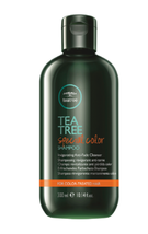 John Paul Mitchell Systems Tea Tree Color Protect Daily Conditioner, 10.14oz